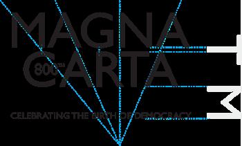 Branding and logo concept for Magna Carta