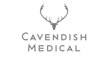 Cavendish Medical financial logo
