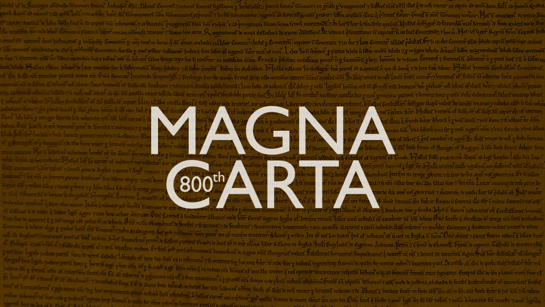 Wide shot Magna Carta logo by CreativeAdviser, creators of financial logo