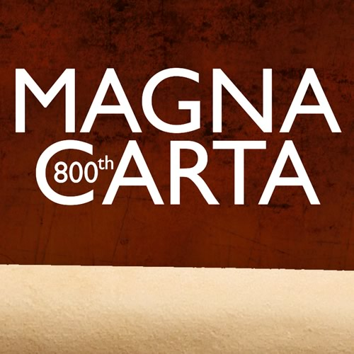 Full shot Magna Carta logo by CreativeAdviser, creators of financial logo